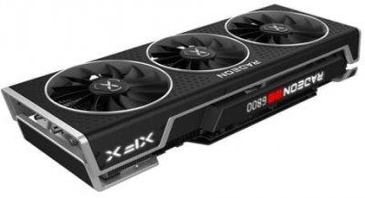 XFX PCI-Ex Radeon RX 6800 MERC 319 16GB GDDR6 (256bit) (1775/16000) (HDMI, 3 x DisplayPort) (RX-68XLATBD9)
