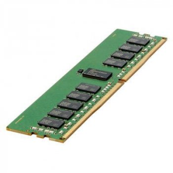 Модуль пам'яті для сервера DDR4 8Gb ECC UDIMM 2666MHz 1Rx8 1.2 V CL19 HP (879505-B21)