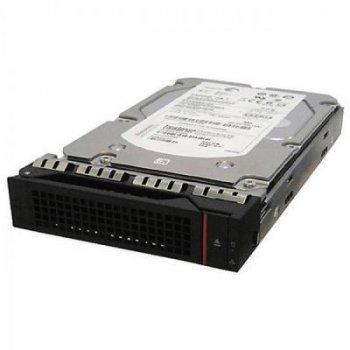 """Жорсткий диск для сервера 2TB 7.2 K SATA/3.5"""" Lenovo (4XB7A13555)"""
