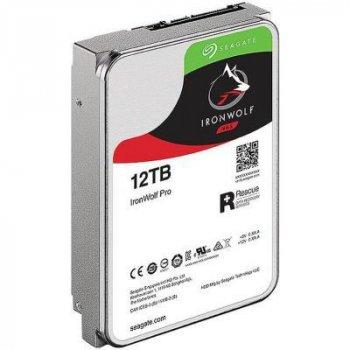 "Жорсткий диск 3.5"" 12TB Seagate (ST12000NE0008)"