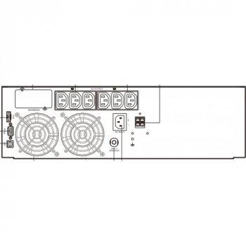 ИБП Centiel EssentialPower RT 3K (UPS-EP003-11-I06-4US) short