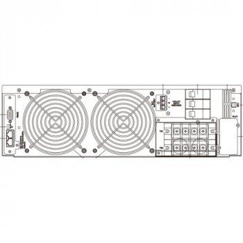 ИБП Centiel EssentialPower RT 15K (UPS-EP015-31-E-5U) 3:1 внешние АКБ
