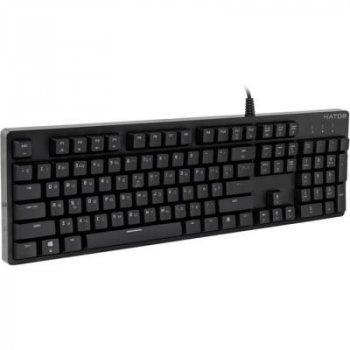 Клавіатура Hator Rockfall EVO Optical Kailh (HTK-610)