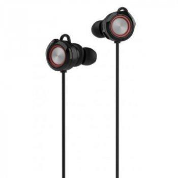 Навушники Edifier GM3 SE Black+Red (GM3SE_br)