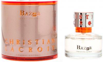 Парфюмированная вода для женщин Christian Lacroix Bazar 30 мл (878813001305)