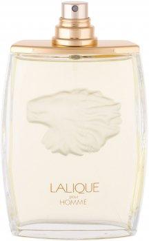 Тестер Туалетная вода для мужчин Lalique Lion Pour Homme 125 мл (3454960007918)