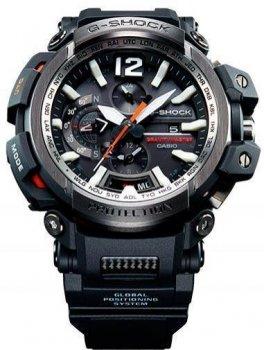 Чоловічі годинники Casio GPW-2000-1AER GPS