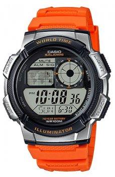 Годинник CASIO AE-1000W-4BVEF Japan