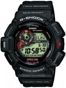 Годинник CASIO G-9300-1ER Japan