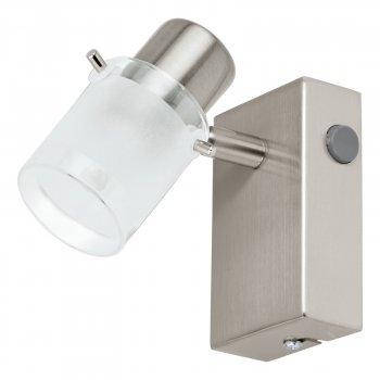 Світильники спрямованого світла Eglo 93701 Orvieto 1 (eglo-93701)