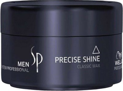 Паста Wella Professionals Sp Men Precise Shine для укладання з ефектом природного сяйва 75 мл (4015600224837)