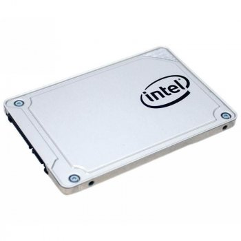 """SSD накопитель SSD Intel 545S 256GB 2.5"""" SATAIII TLC Bulk (SSDSC2KW256G8X1)"""