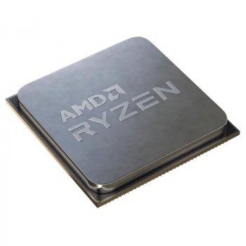 Процесор AMD Ryzen 5 5600X (3.7 GHz 32MB 65W AM4) Multipack (100-100000065MPK)