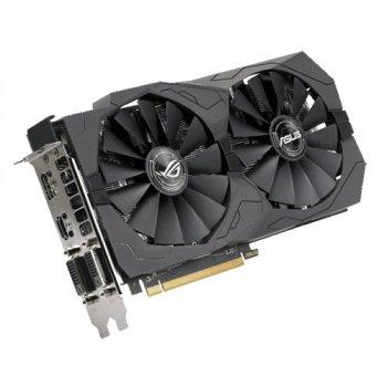 ASUS Radeon RX 570 Arez Strix Gaming OC 4GB (AREZ-STRIX-RX570-O4G-GAMING)
