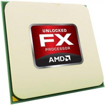 AMD X6 FX-6350 3.90 GHz 8MB BOX (FD6350FRHKHBX)