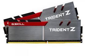 Модуль памяти G.Skill Trident Z 32GB (2x16GB) 3200MHz (F4-3200C16D-32GTZ) (F00153228)