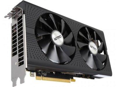 Видеокарта Sapphire Radeon RX470 4G MINING QUAD UEFI (11256-35) (F00139409)