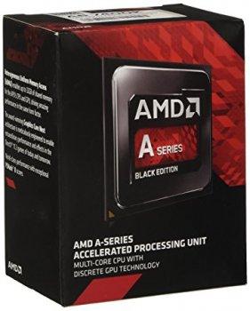 AMD A6-7400K (AD740KYBJABOX)