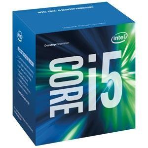 Процессор Intel Core i5-7400 (BX80677I57400) (F00149245)