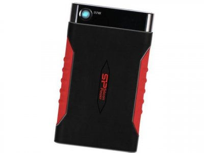 "Накопичувач SSD Silicon Power 2.5"" 2TB (SP020TBPHDA15S3K) (F00160118)"