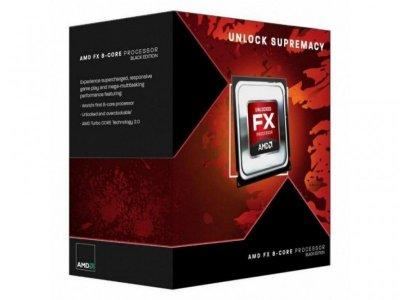 AMD FX-8320 FD8320FRHKBOX