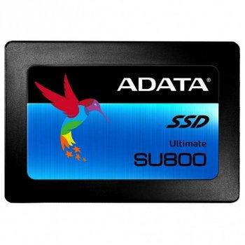 "Накопичувач ADATA SSD 2.5"" 256GB (ASU800SS-256GT-C) (F00141856)"