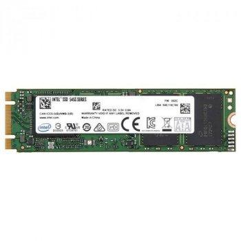 Intel SSDSCKKW256G8X1