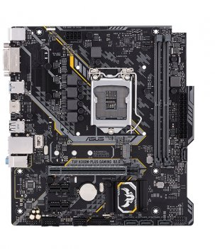 Материнська плата Asus TUF H310M-Plus Gaming R2.0 Socket 1151