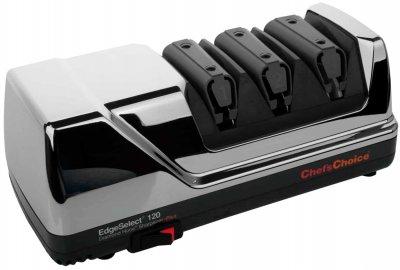 Точилка для ножей Chef's Choice электрическая Хром (CH/120H)