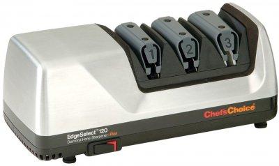 Точилка для ножей Chef's Choice электрическая Металл (CH/120M)