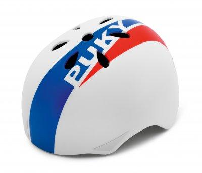 Дитячий Велосипедний Шолом PUKY PH3 (S/M 50 - 54 см) від 2 до 5 років Білий
