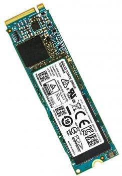 Toshiba XG5 512GB M.2 2280 PCIe 3.1 x4 TLC (KXG50ZNV512GA)
