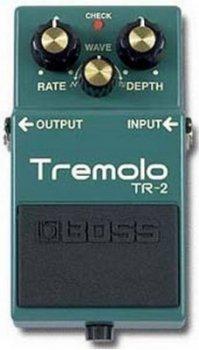 Гітарна педаль ефектів BOSS TR2 (916-BO-0142)