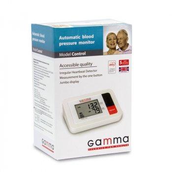 Тонометр Gamma Control