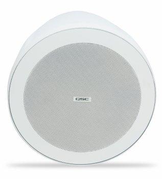Підвісна акустична система QSC AD-P4T Білий (375-283597)