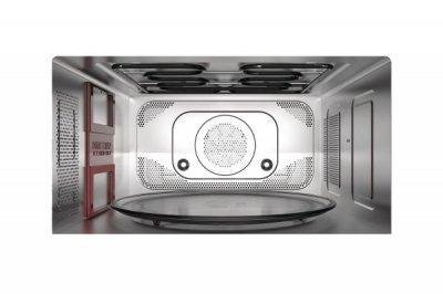 Встраиваемая микроволновая печь Whirlpool MWP 339 SB 1200 Вт Черный (F00160676)
