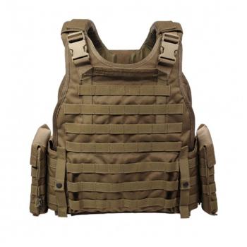 Бронежилет Flyye SPC Armor Vest CB (FY-VT-M021-CB)