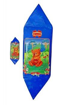 Конфеты Коммунарка Мишка на поляне крупный корпус 1 кг