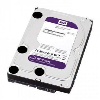 Жорстку диск WD Digital Purple (WD30PURX) 5400 64MB SATA III 3TB