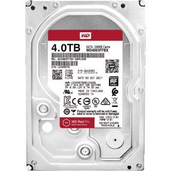 """Жорстку диск 3.5"""" 4TB Western Digital (WD4003FFBX)"""