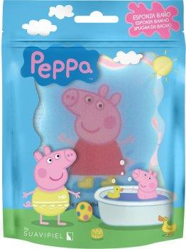 Мочалка Suavipiel Свинка Пеппа (8410262908082)