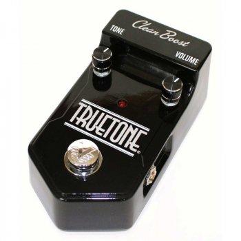 Гітарна педаль ефектів Visual Sound TRUETONE (33-00000005455)