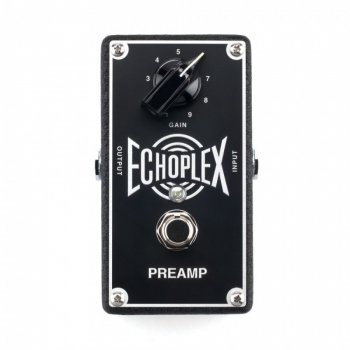 Педаль ефектів Dunlop Echoplex Preamp (7-EP101)