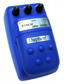 Гітарна педаль ефектів Daphon E10CH (33-00000000389)
