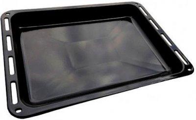 Эмалированный противень для духовки 450х370мм