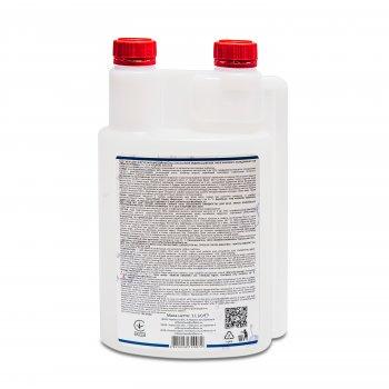 Средство для очистки от накипи Coffeein clean DECALCINATE жидкость (1L)