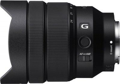 Sony FE 12-24mm f/4 G (SEL1224G.SYX)