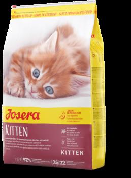 Сухой корм для котов Josera Minette