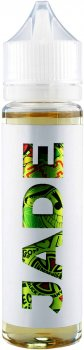 Рідина для електронних сигарет Sticker Bomb Jade 60 мл (Яблучний пиріг)
