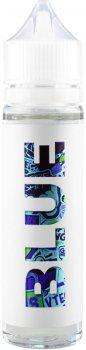 Рідина для електронних сигарет Sticker Bomb Blue 60 мл (Чорничний смузі)